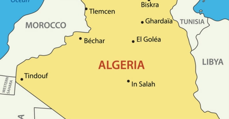 Sentence Upheld for Pastor in Algeria Stopped for Carrying Christian Literature