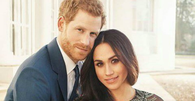 Episcopalians Scramble to Capitalize on Royal Wedding Opportunity