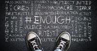 3 Ways to Combat School Violence