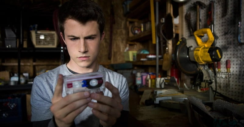'13 Reasons Why' Labeled a 'Ticking Time Bomb' for 'Teens and Children'