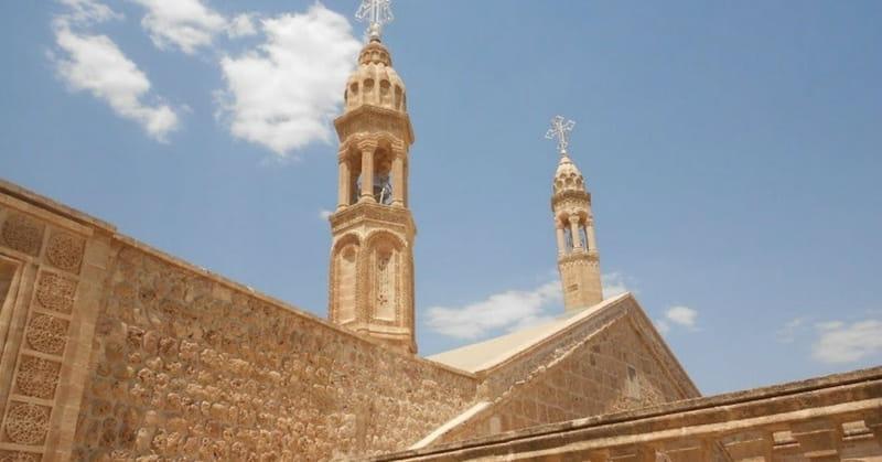 Turkey Returns Confiscated Syriac Church Property Deeds