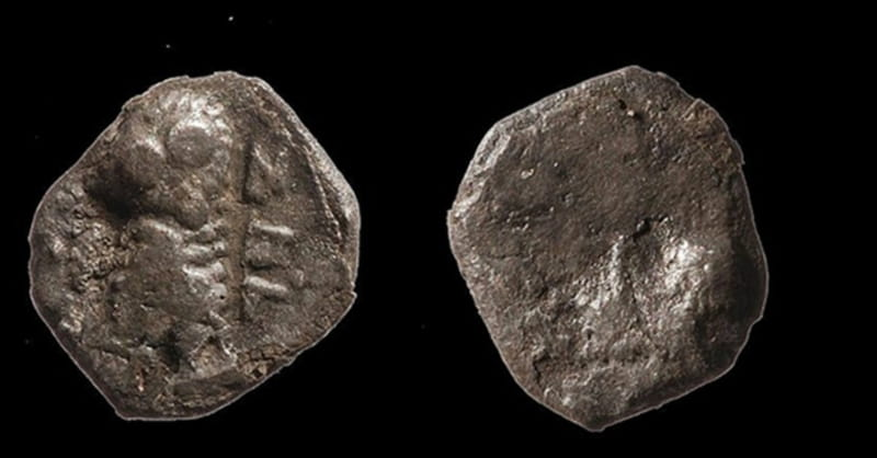 Coins Dating to Time of Ezra Unearthed in Jerusalem