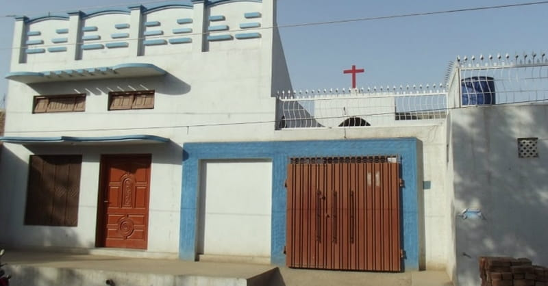Pakistan: Christians Told They Can't Have a Church in Muslim-majority Village