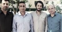Four Iranian Christians Set to Begin Ten-year Prison Sentences