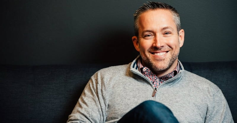 J.D. Greear is Ready to Give Southern Baptists a Makeover