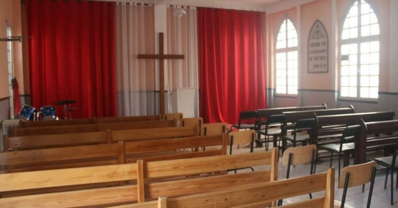 Algerian Pastor 'Amazed' as Three Churches Reopened