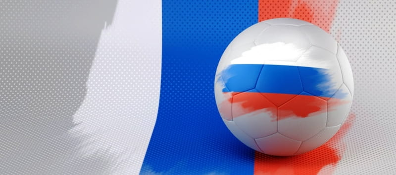 A 'Dire Time for Human Rights in Russia' as World Cup Begins