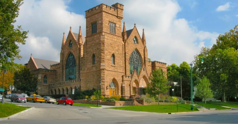 Presbyterians Aim to Revive Mainline Denomination at Annual Meeting