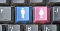 People Still See Key Differences Between Genders, Pew Poll Finds