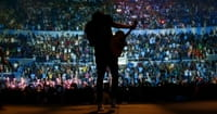 Hillsong's Joel Houston Calls Evolution 'Undeniable,' Sparks Debate