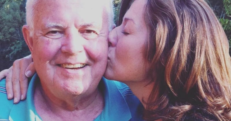 Amy Grant's Father, Dr. Burton Grant, Passed Away at Age 86