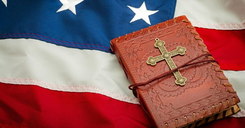 America: Designed to be a Safe Harbor for Christianity