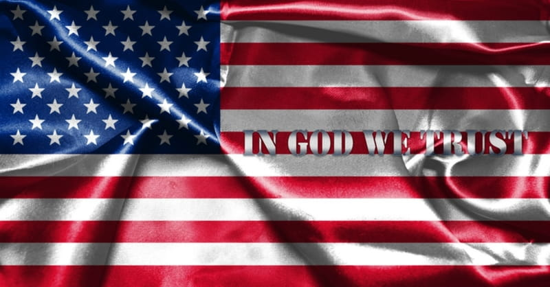 A Campaign to Blitz the Country with 'In God We Trust' Laws Takes Root