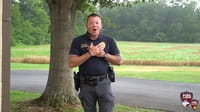 Police Chief's 'I Can Only Imagine' Video Draws 50 Million Views