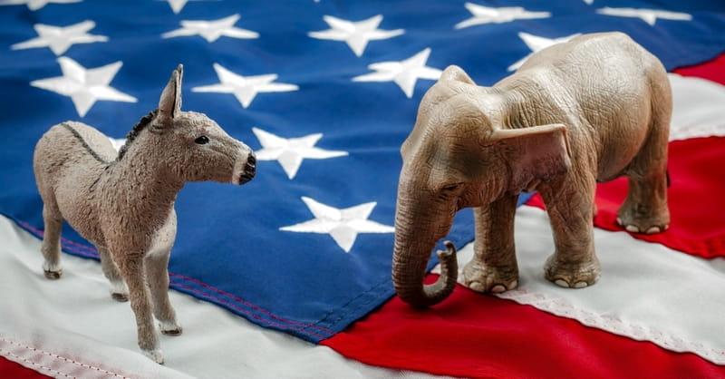 Democrats Seek Fresh Face for 2020