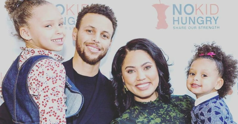 Steph Curry on Making Family Movies: 'I Don't Mind Being Called Corny'