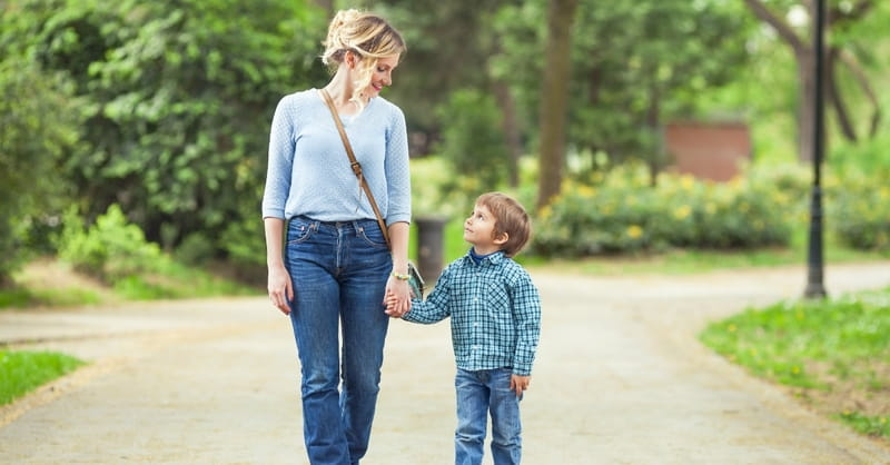 5 Reasons Your Children Need to Know They're Image Bearers