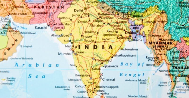 Hindu Extremist Sexually Assaults Pastor's Wife at Church Service in India; Victim and Husband Charged