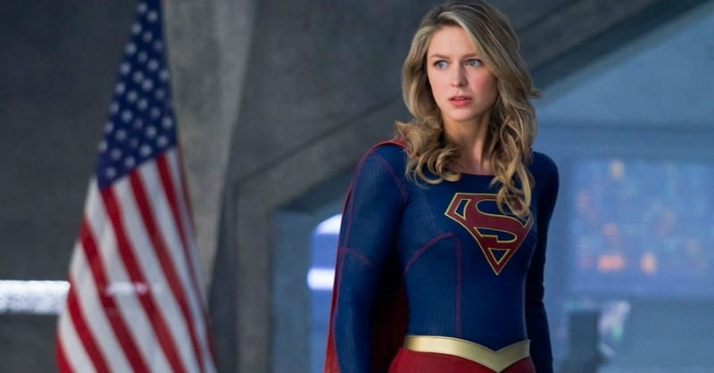 'Supergirl' to Feature TV's First Transgender Superhero