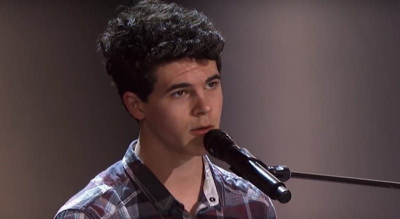 Christian Contestant Given Second Chance on 'America's Got Talent,' Advances