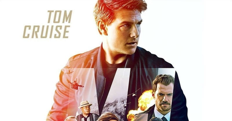 Tom Cruise's Most Dangerous <em>Mission: Impossible</em> Stunts