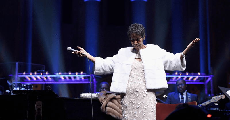 Aretha Franklin Is Gravely Ill and Her Family Is Asking for Prayers
