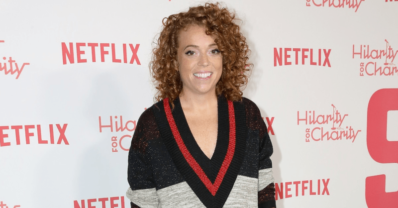 Netflix Cancels Series by Comedian Who Said 'God Bless Abortions'
