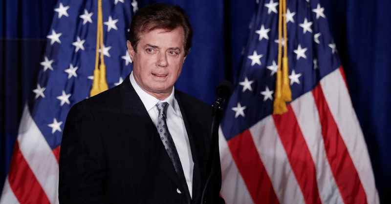 Former Trump Campaign Chairman Paul Manafort Found Guilty of Tax and Bank Fraud