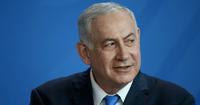 Netanyahu Wants Baltic Leaders' Help in Changing EU's View of Israel