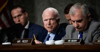 War Hero and Senator John McCain Passes Away at 81