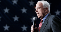 Three Facts Explain John McCain's Popularity