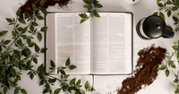 Marriott Placing the Bible and Book of Mormon in 300,000 Hotel Rooms