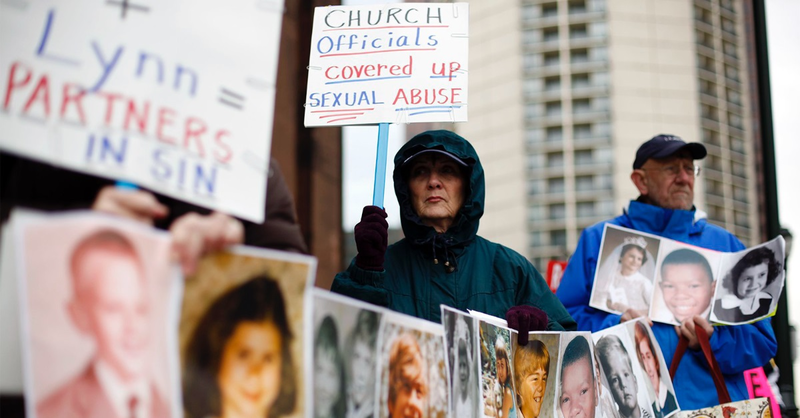 Why it's So Hard to Hold Priests Accountable for Sex Abuse