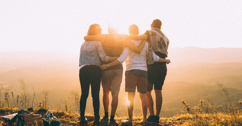 Community Is Good for Us: New Study Confirms Scriptural Truth