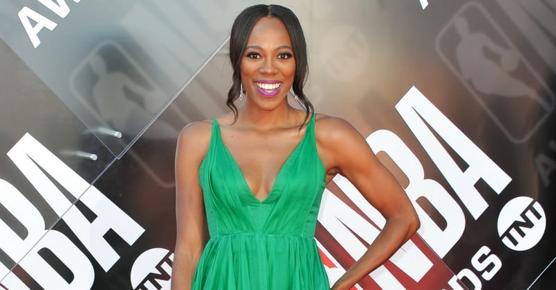 HBO's Yvonne Orji Talks about How the Holy Spirit Freed Her from Depression
