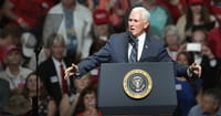 New Book Calls Mike Pence 'Most Successful Christian Supremacist'