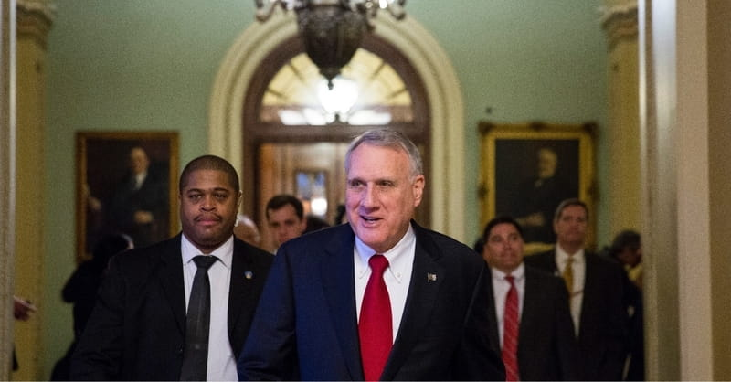 Former Senator Jon Kyl Appointed to Fill the Late John McCain's Seat