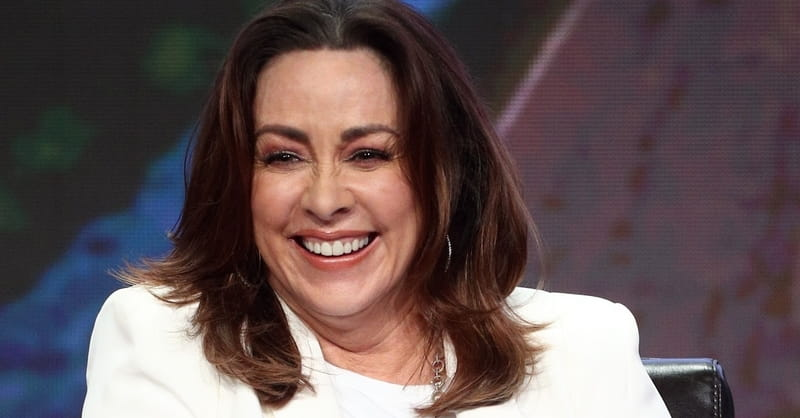 Patricia Heaton Fires Back at Pope Francis's Response to Catholic Church Abuse Scandal
