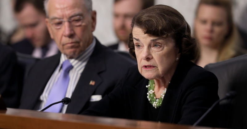 California Senator Diane Feinstein Falsely Claims 1.2 Million Women Died from Illegal Abortions