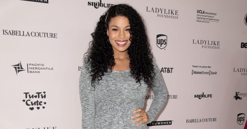 Jordin Sparks Shares How Birth of Son Re-inspired Her Christian Faith