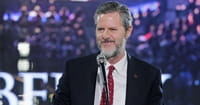Jerry Falwell, Jr. Reconsidering Liberty University's Relationship with Nike