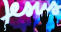 Louie Giglio Talks College Student Outreach through Passion Conferences