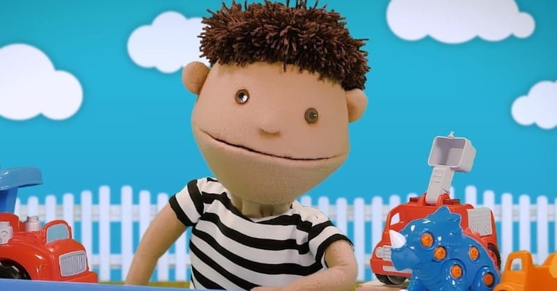 Trans Puppet Videos Teach Kids: 'Millions and Millions' of Children Are Transgender
