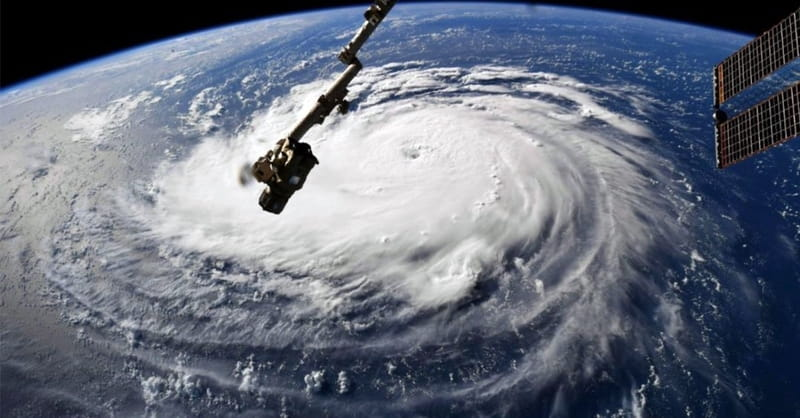 Faith-Based Disaster-Relief Teams on Standby as Florence Nears
