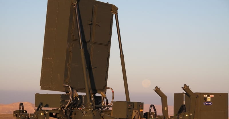 "Israel Denies Reports That They Sold ""Iron Dome"" to Saudi Arabia"