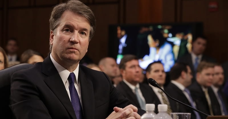 Christian Leaders React to Ford Allegations against Kavanaugh