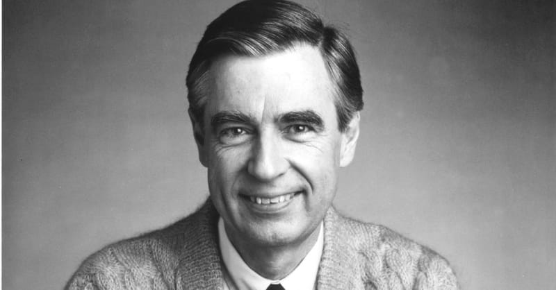Why Is Mr. Rogers Back in the News?