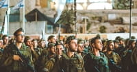 Iran Warns US and Israel after Deadly Attack on Military Parade