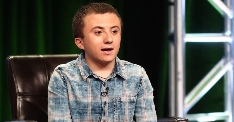 Atticus Shaffer of 'The Middle' Talks Navigating Hollywood as a Christian