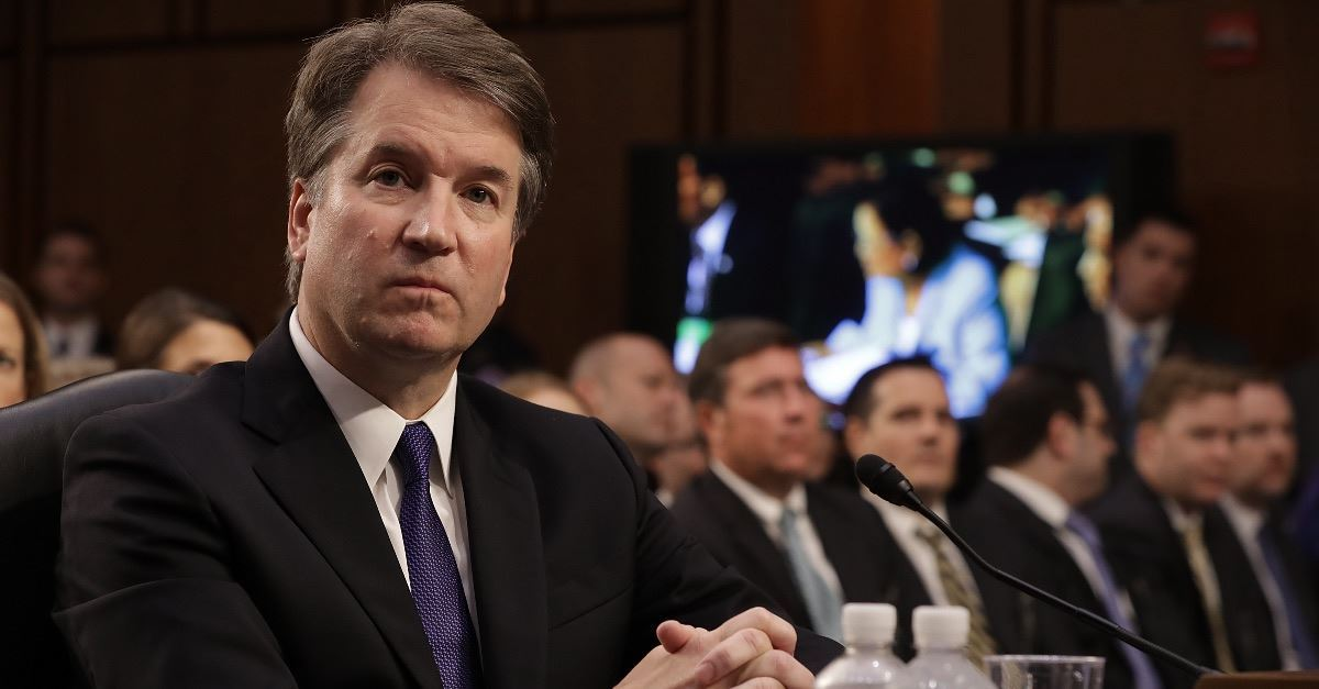 FBI Releases Kavanaugh Report; 4 Undecided Senators Will Decide His Fate